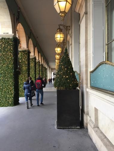 rue de Rivoli..